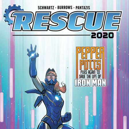 2020 Rescue (2020)