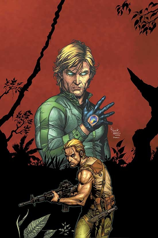 Doctor Spectrum (2004) #4