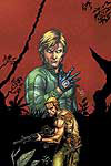DOCTOR SPECTRUM (1999) #4 COVER
