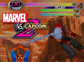 Marvel vs. Capcom 2 Mobile App Released Today