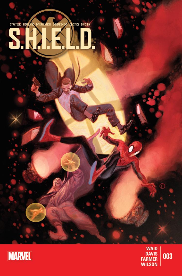 S.H.I.E.L.D. (2014) #3