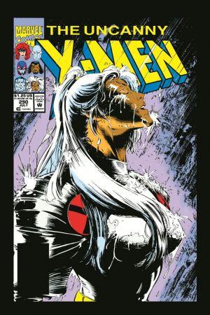Uncanny X-Men (1963) #290