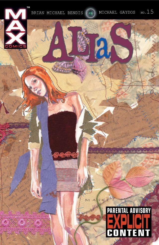 Alias (2001) #15