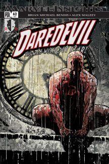 Daredevil #62