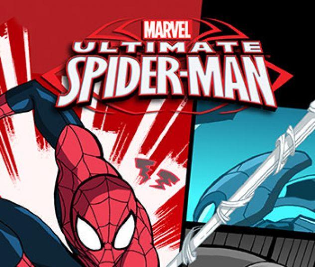 Ultimate Spider-Man Infinite Digital Comic (2015) #13