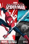 Ultimate Spider-Man Infinite Digital Comic (2015) #13