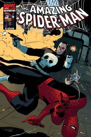 Amazing Spider-Man #577