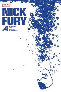 Nick Fury #4