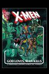 X-Men: God Loves, man Kills (1982) #1