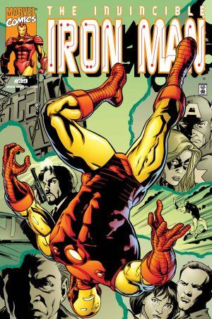 Iron Man (1998) #39