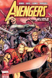 Avengers: Prime #5