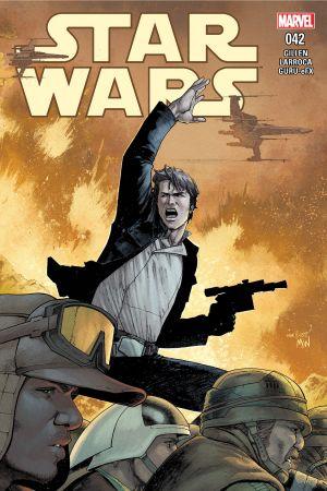 Star Wars (2015) #42