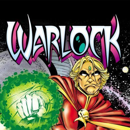 Warlock (1998 - 1999)
