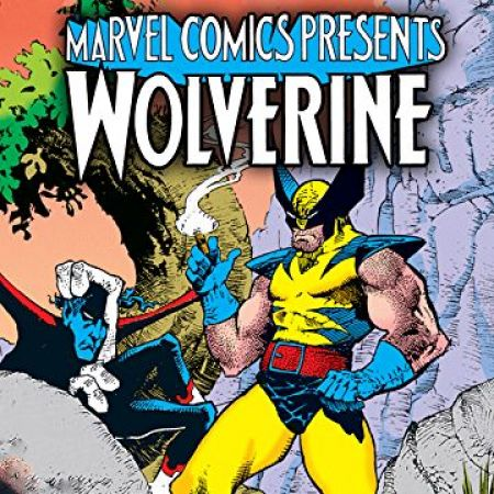 Marvel Comics Presents (1988)