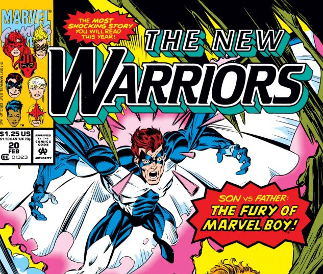 New_Warriors_1990_20