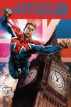CAPTAIN BRITAIN AND MI: 13 (2008) 13