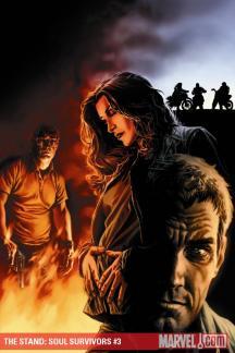 The Stand: Soul Survivors #3