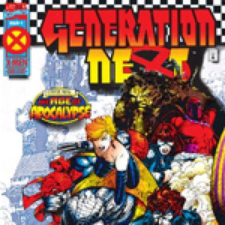 Generation Next (1995)