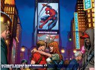 Ultimate Spider-Man Annual (2005) #3 Wallpaper
