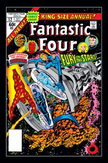 Fantastic Four Annual #12