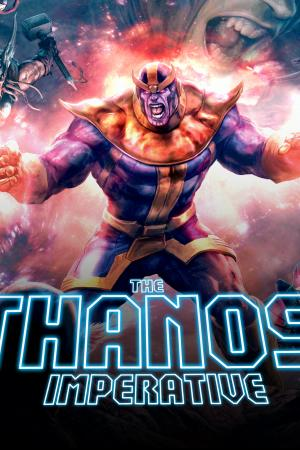 The Thanos Imperative (2010)
