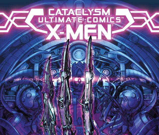 CATACLYSM: ULTIMATE X-MEN 2 (WITH DIGITAL CODE)