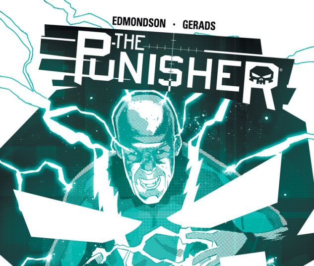 THE PUNISHER 6 (ANMN, WITH DIGITAL CODE)