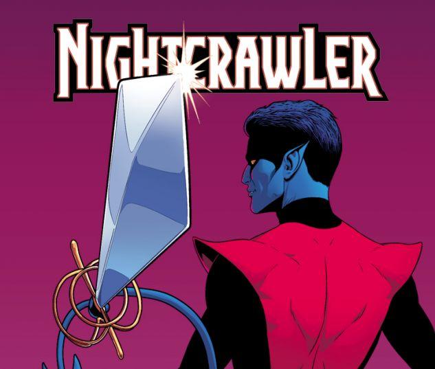 NIGHTCRAWLER 3 (ANMN, WITH DIGITAL CODE)