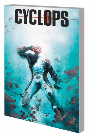 Cyclops Vol. 2: A Pirate's Life For Me (Trade Paperback)