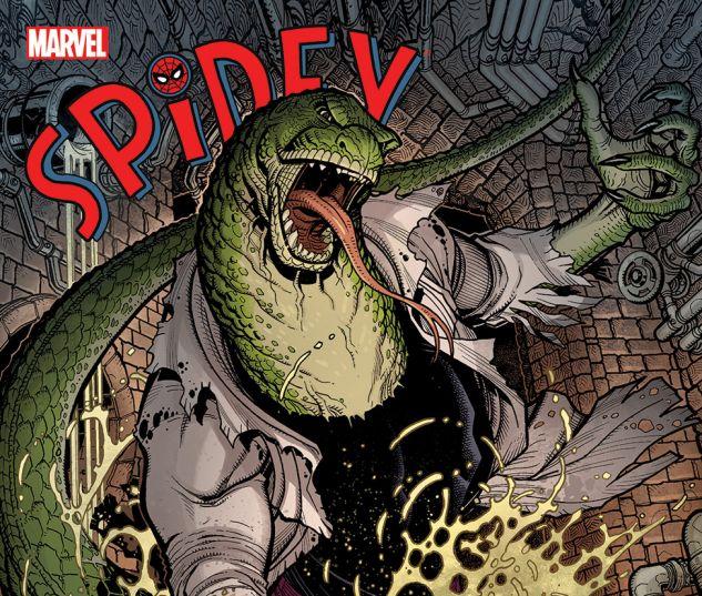 Spidey (2015) #3