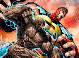 Thunderbolts: The Gloves Come Off