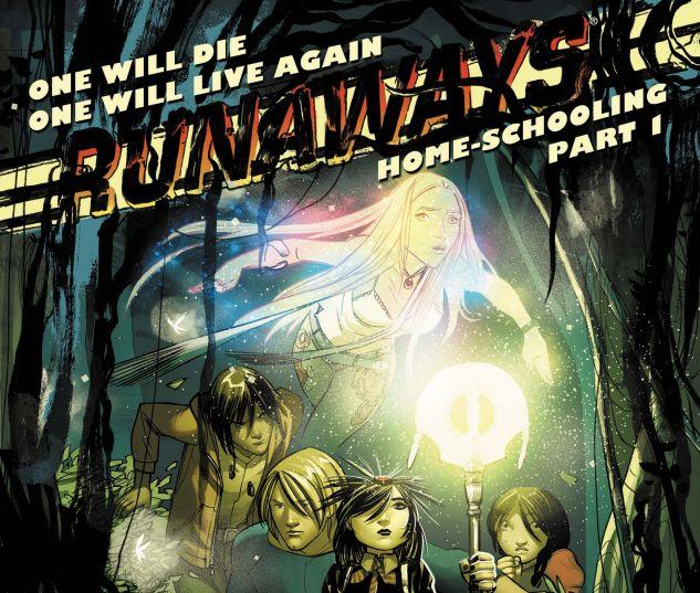 Runaways (2008) #11