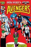 Avengers (1963) #266