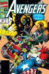 Avengers (1963) #330