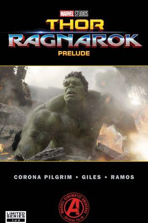 Marvel's Thor: Ragnarok Prelude #1