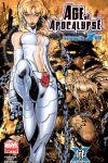 X-MEN: AGE OF APOCALYPSE (2005) #3