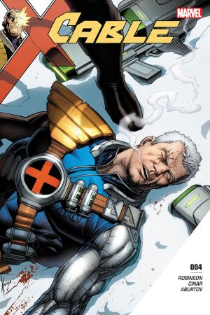 Cable (2017) #4
