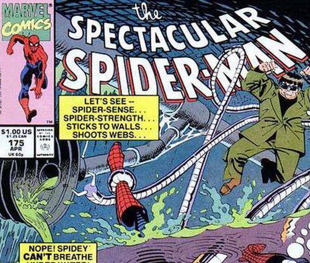 Spectacular Spider-Man #175