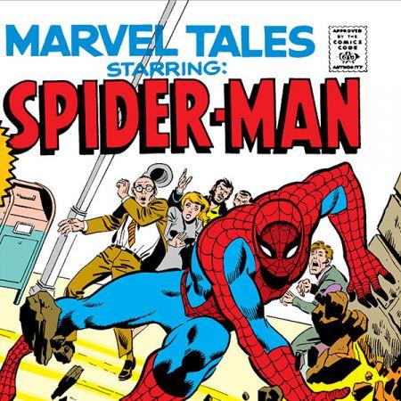 Marvel Tales (1966 - 1994)