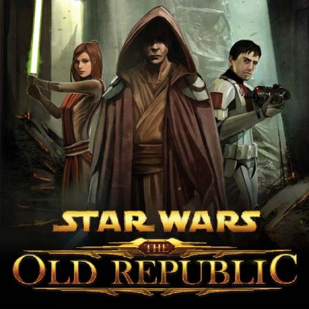 Star Wars: The Old Republic (2010)