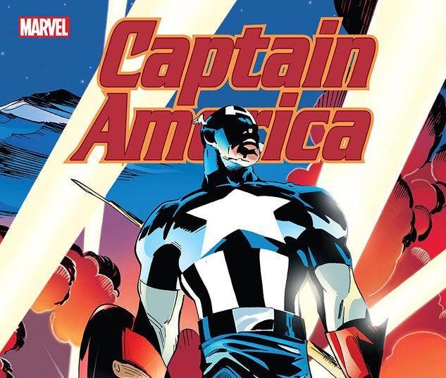CAPTAIN AMERICA: HEROES RETURN - THE COMPLETE COLLECTION VOL. 1 TPB #1