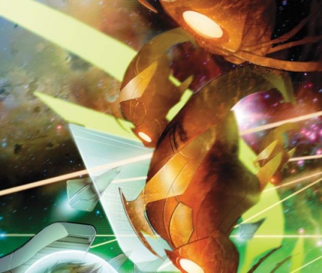Enders Game: Command School (2009) #5