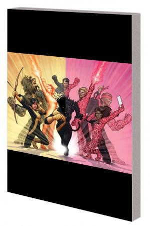New Mutants Vol. 7 (Trade Paperback)