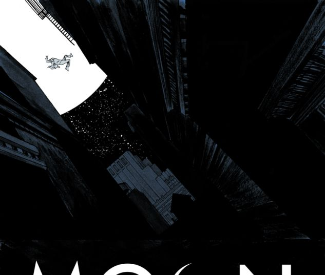 Moon Knight (2014) #7 cover