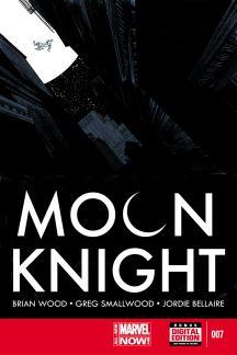 Moon Knight (2014) #7