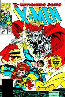 X-Men (1991) #15