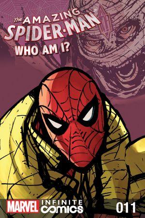 Amazing Spider-Man: Who Am I? Infinite Digital Comic (2014) #11