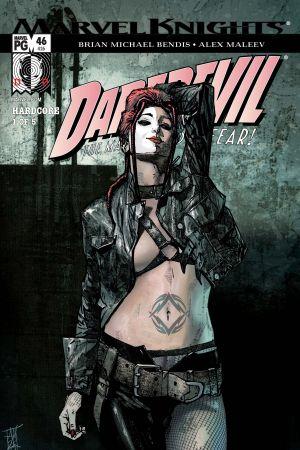 Daredevil (1998) #46