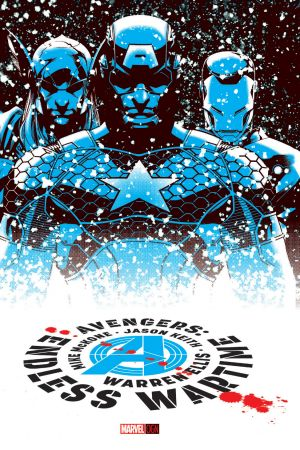 Avengers: Endless Wartime #0
