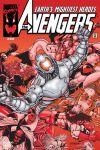 Avengers (1998) #22